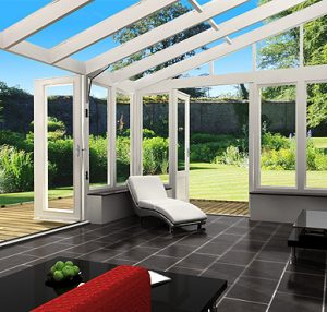 Cost Effective Lean-to Conservatories