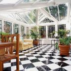 What is a Small Conservatory?
