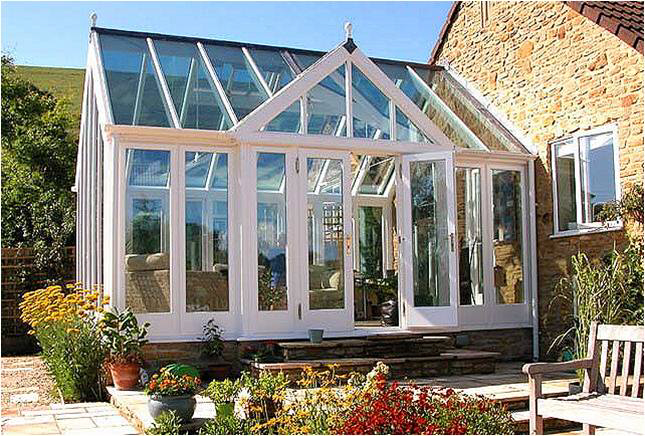 Find Cheap Orangery Prices Online